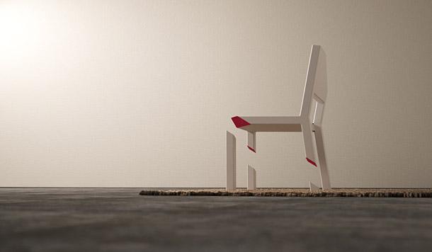 kreativna stolica 2