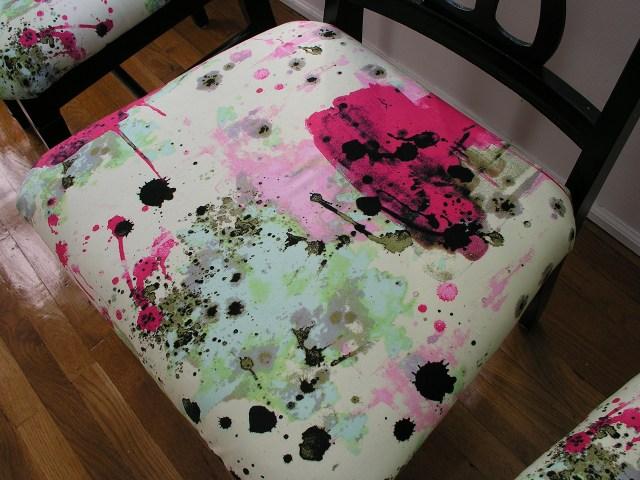 tapaciranje stolice 11