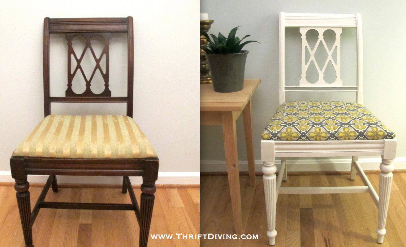 tapaciranje stolice 13