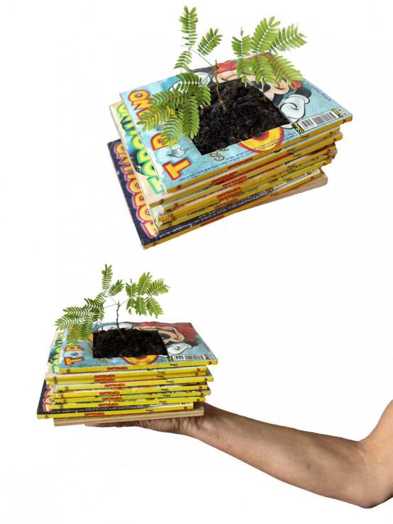 knjiga za biljke 2