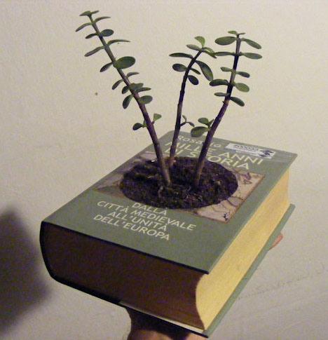 knjiga za biljke 1