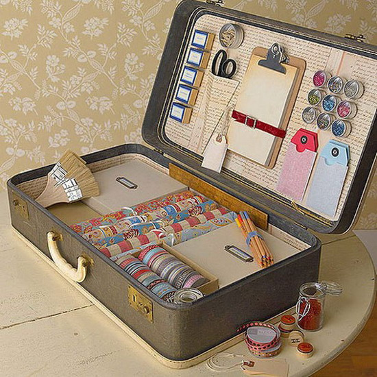 recycled-suitcase-ideas-chest
