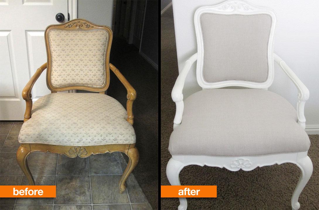 restaurane stolice