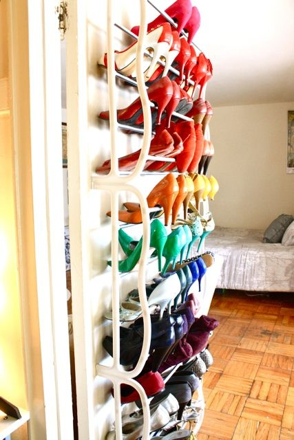 Kreativan ormar za cipele 6