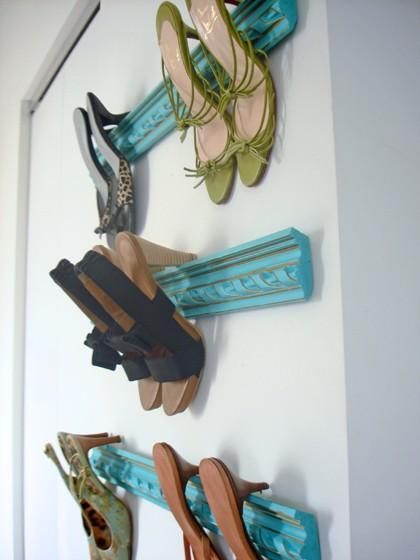 Kreativan ormar za cipele 8