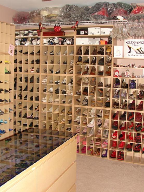 Kreativan ormar za cipele 9