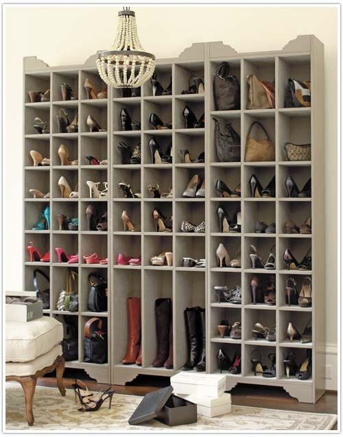 Kreativan ormar za cipele 13