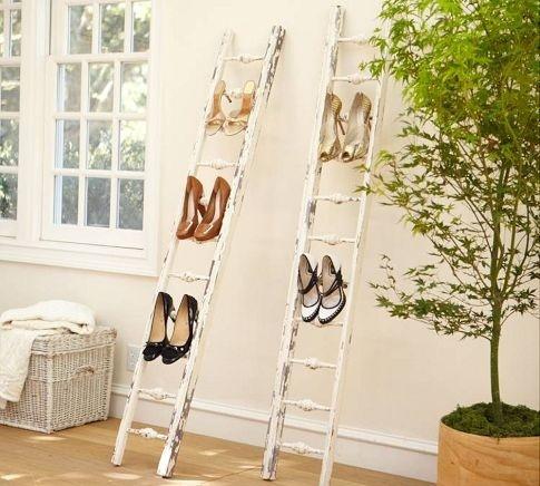 Kreativan ormar za cipele 14