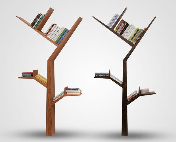 Polica za knjige 9