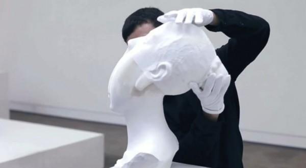 flexibilne papirne skulpture  1